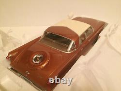 1/18 1957 Chrysler Imperial Crown Southampton 4 door Brown BoS Models LE 1000