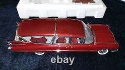 1959 Cadillac Superior Crown Royale Limousine Hearse Sunset Coach Precision Mini