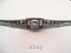 1962 Imperial NOS MoPar STEERING WHEEL Crown Le Baron Chryco Rare Grained Finish