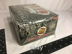 1996 Pacific Crown Royale NFL Football Trdaing Cards Factory Sealed Hobby Box
