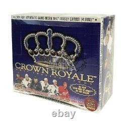 2003-04 Pacific Crown Royale Hockey Hobby Box