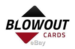 2017/18 Panini Crown Royale Basketball Hobby Box Blowout Cards