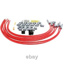 31179 MSD Spark Plug Wires Set of 6 New for Chevy Express Van Suburban Blazer