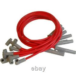 32749 MSD Spark Plug Wires Set of 8 New for Le Baron Town and Country Truck Ram
