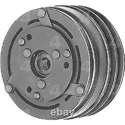 48833 4-Seasons Four-Seasons A/C AC Compressor Clutch Front for Le Baron Ram Van