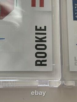 Lot 2018-19 Panini Chronicles Luka Doncic Trae Young Royal Crown Rookie /75 auto