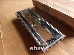 NOS MoPar 1968 Imperial Crown LeBaron 4 Door Hardtop Rear Door Pull Handle
