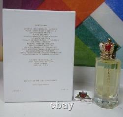 Royal Crown Celebration Extrait De Parfum Spray 3.4 Oz / 100 ML New In Box