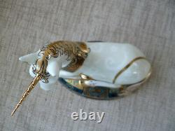 Royal Crown Derby UNICORN Paperweight Limited Edition Brand New