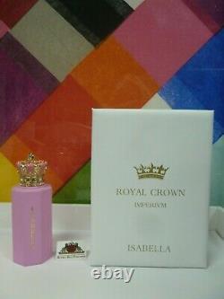 Royal Crown Isabella Extrait De Parfum Concentree 3.4oz/100ml Spray New In Box